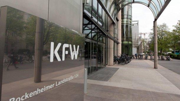 Германский госбанк случайно перевел $5,4 млрд в иные банки
