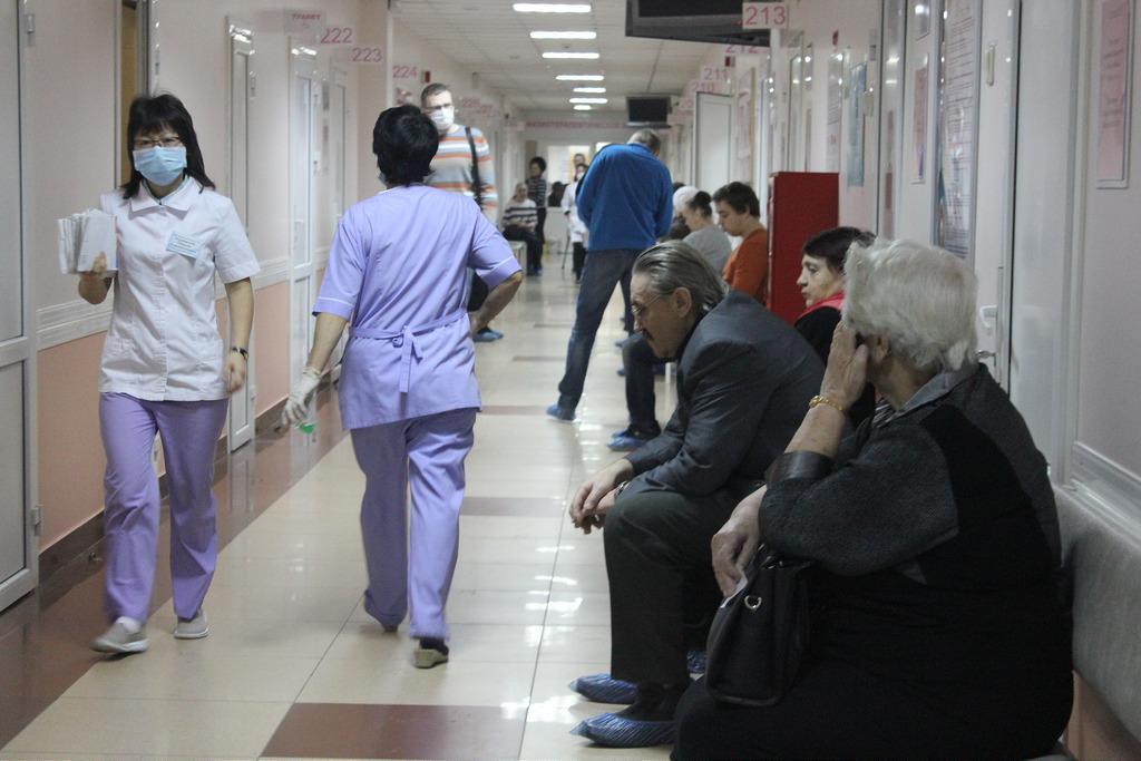 ВСвердловской области осужден «онколог надоверии»