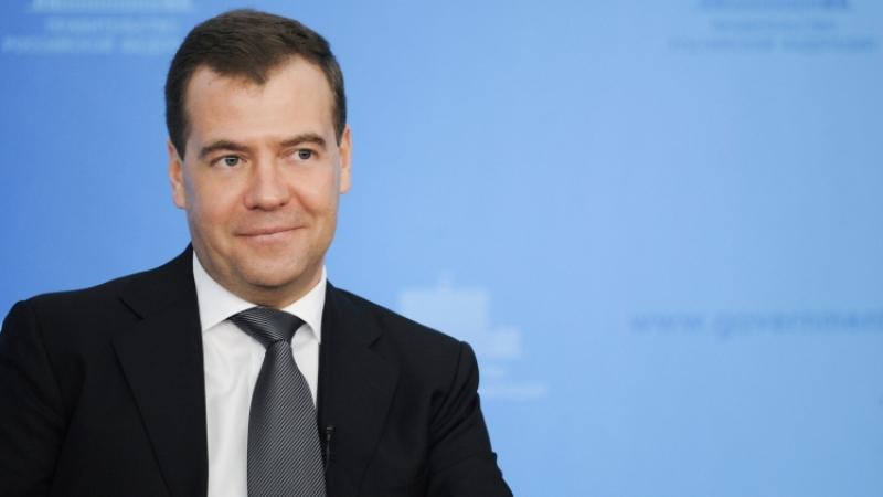 Медведев поведал о основной победе втечении следующего года
