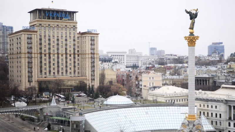 Рада ввела квоты наТВ: 0,75 эфира телеэфира должно идти наукраинском