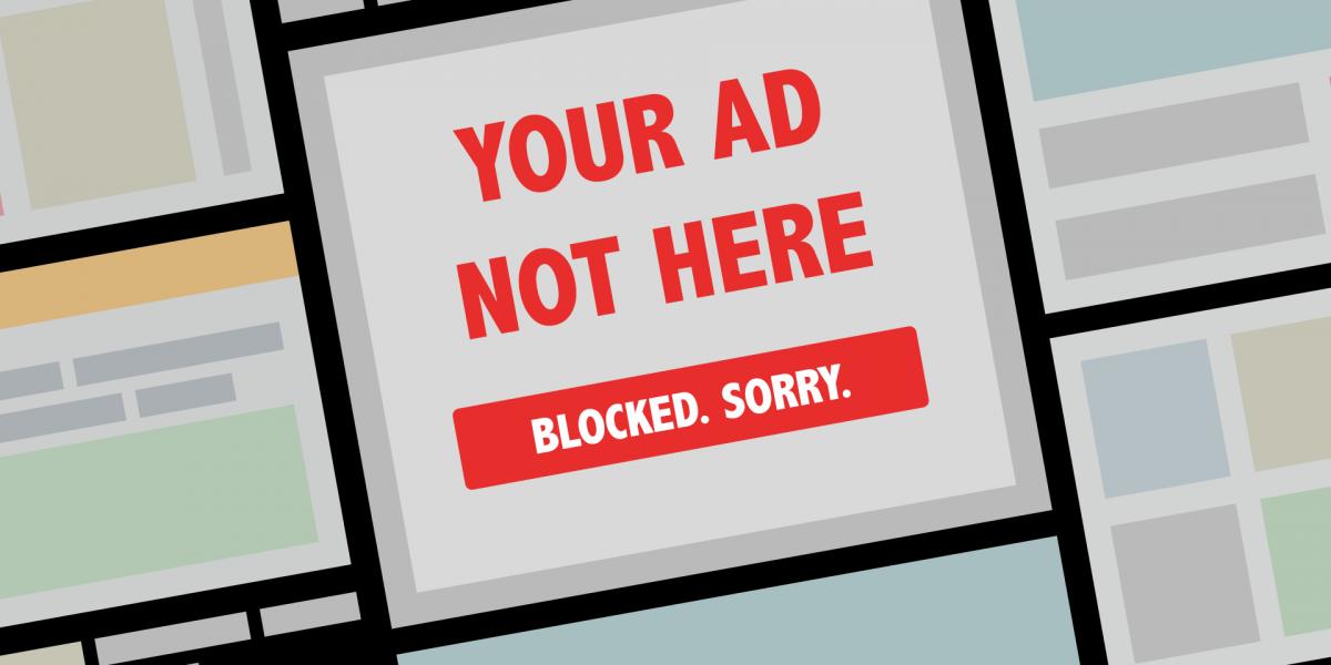 ВChrome появится функция блокировки рекламы в будущем году