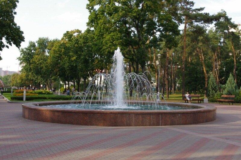 Парк (великий сад)