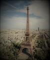Cемь заповедей туриста. Париж.