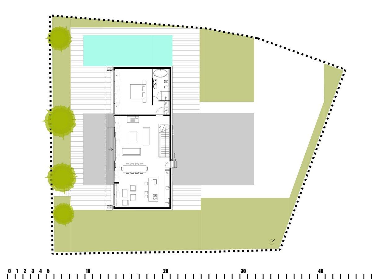Резиденция в Хорватии от Proarh