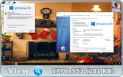 Windows 10x86x64 Корпоративная LTSB 14393.479 v.105.16 (Uralsoft)