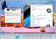 Windows 7 x86x64 Ultimate & Office2016 v.104.16 (Uralsoft)