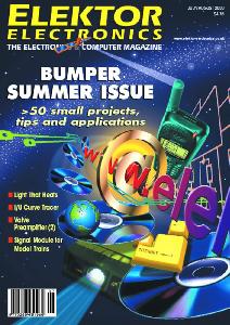 Magazine: Elektor Electronics - Страница 5 0_18f6bc_e66e8bd0_orig