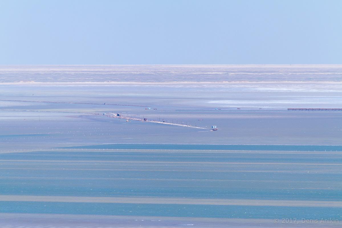 Озеро Баскунчак фото 10
