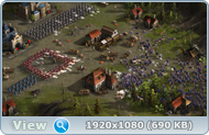Cossacks 3 / Казаки 3 (2016/RUS/ENG/MULTI) License GOG