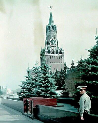 Это нашей истории строки... Москва,1970г. Фото Николая Бродяного 001.jpg