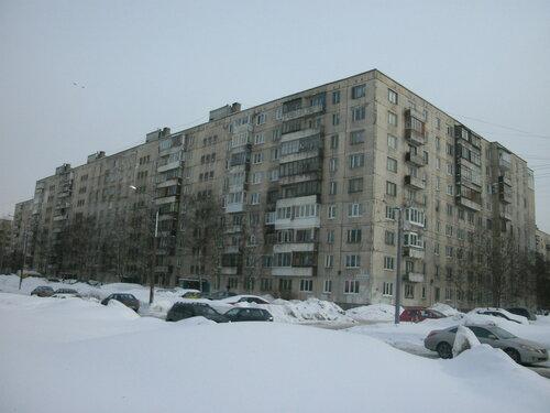 ул. Антонова-Овсеенко 9к1