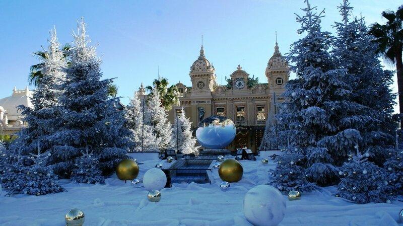 Королевство Монако