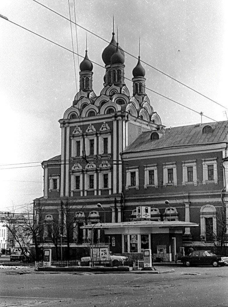 84328 Северный фасад церкви Николая Чудотворца, что на Болвановке Чеботарь Александр Мирчевич 76.jpg