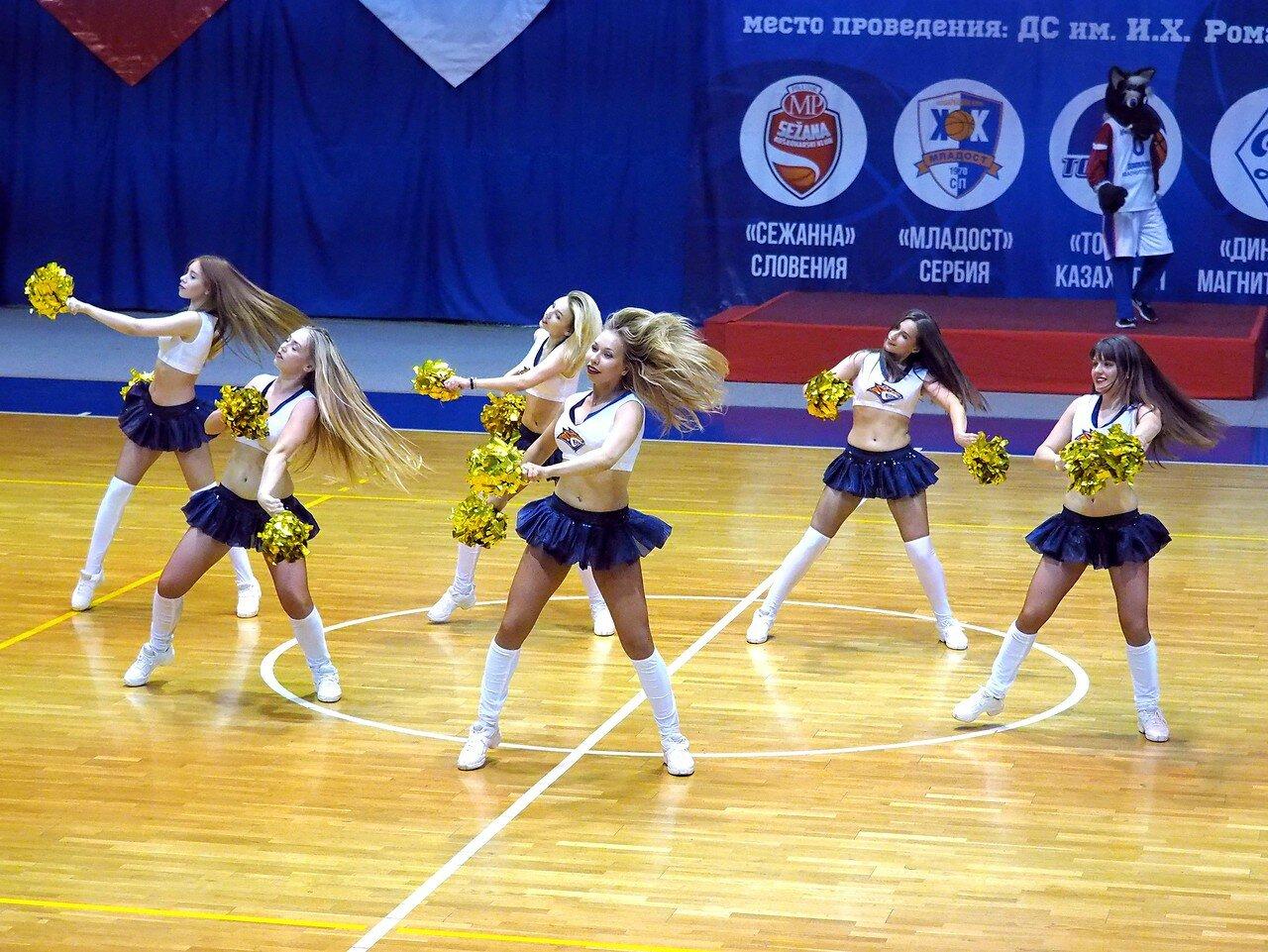 28 Динамо - Тобол 27.05.2017