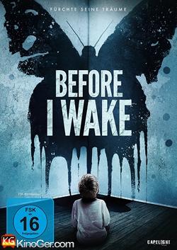 Before I Wake (2016)