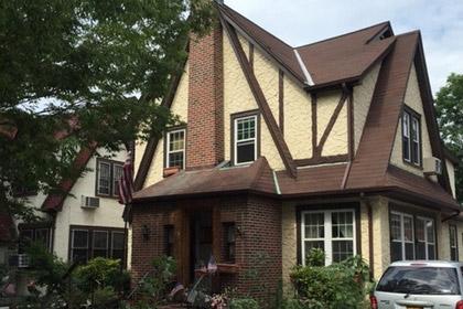 Продажу недвижимости, где в детстве жил Трамп, отменили