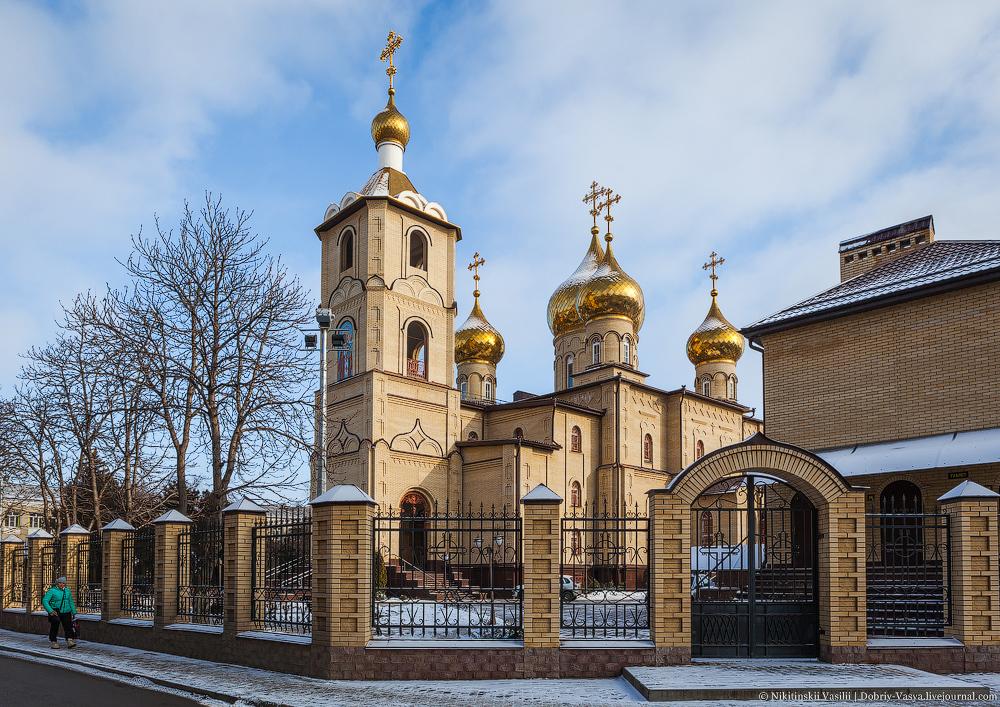 Как живется православным в Карачаево-Черкесии
