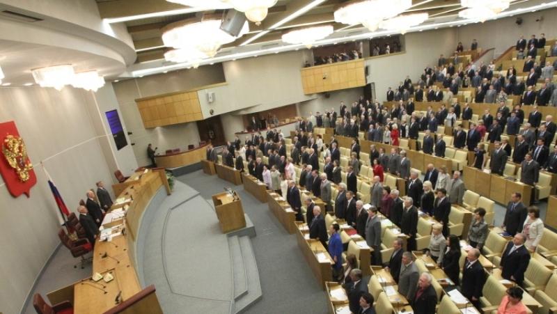 Закон оновом механизме санации банков принят депутатами