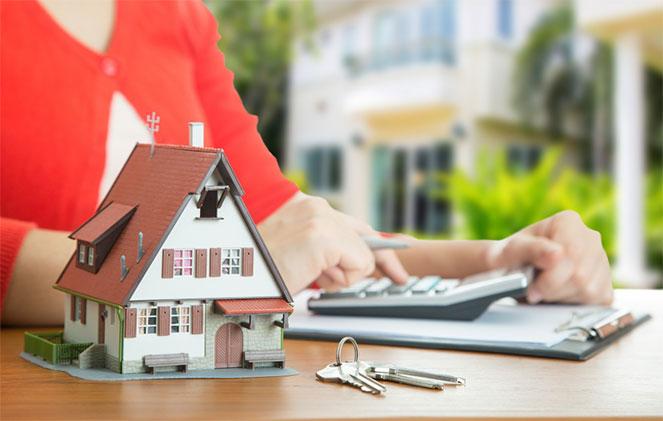 Особенности погашения ипотечного кредита (1 фото)