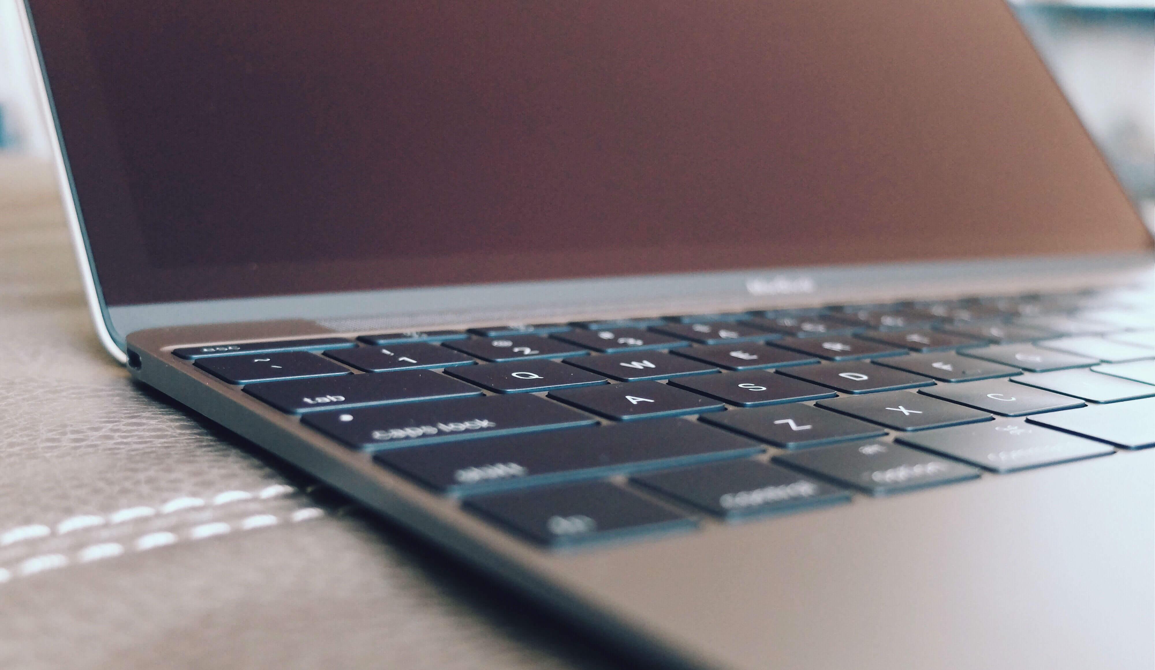 Apple MacBook Pro и его преимущества (1 фото)