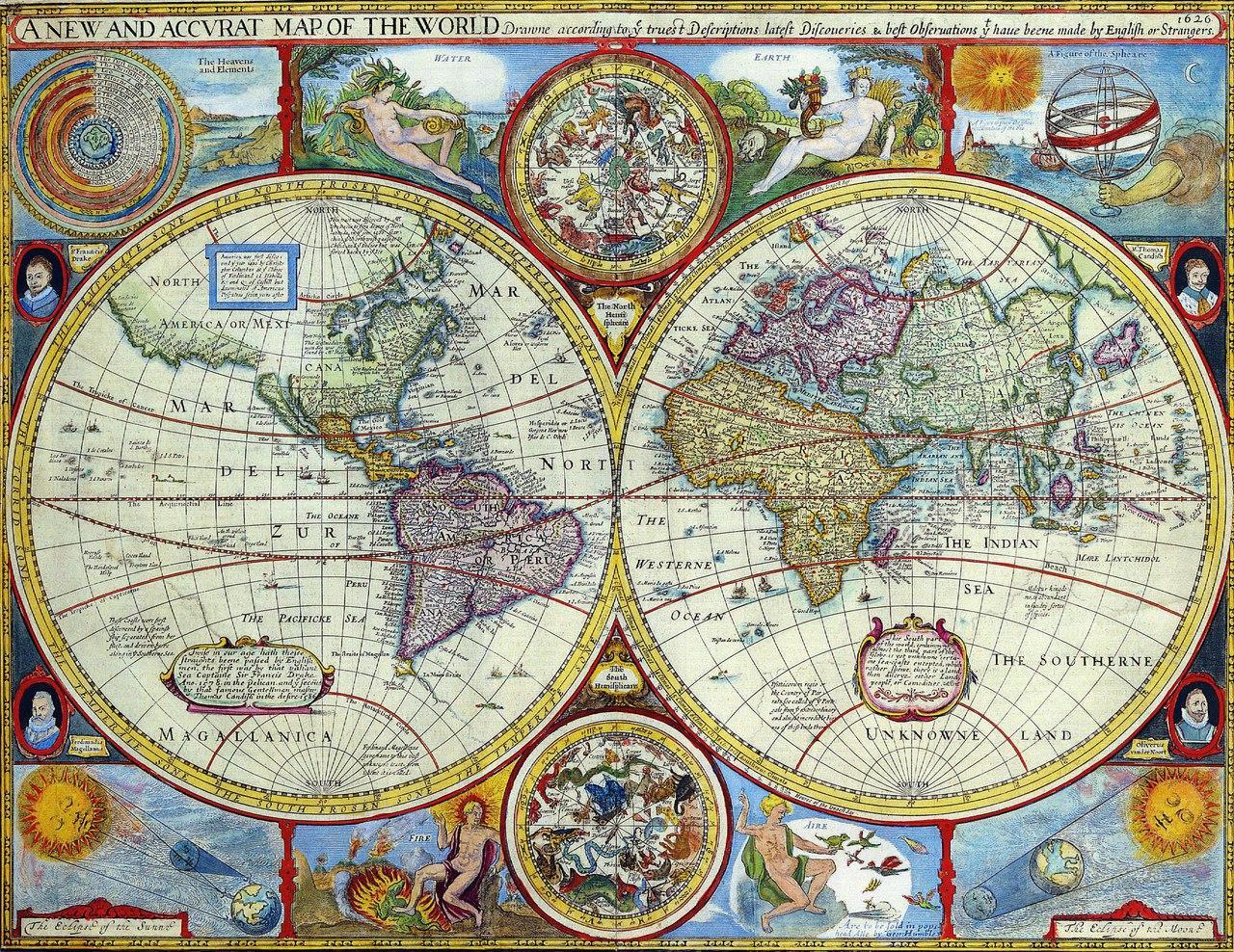 зимняя виды карт мира картинки собой старые доски