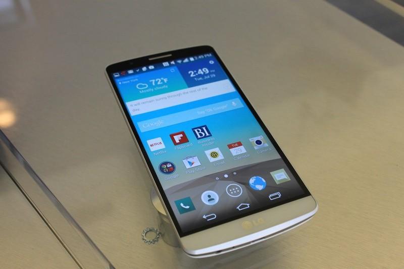 6. Более высокое разрешение дисплея на смартфоне всегда лучше. Некоторые считают, что разрешение дис