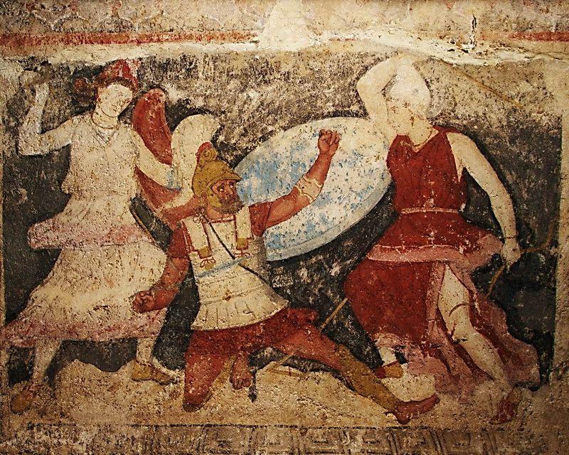 18. Сарматы Сарматы — один из самых загадочных народов в мировой истории. Геродот называл их «ящерог