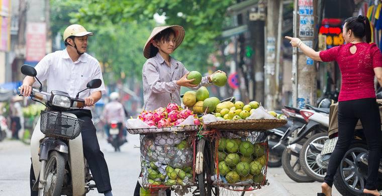 10. Они увлекаются спиритизмом В духов во Вьетнаме верят даже атеисты. Местные дома напичканы алтаря