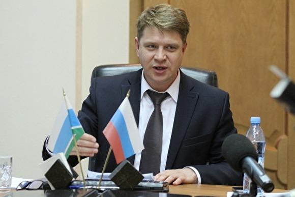 Куйвашев назначил глав департамента молодежной политики иСеверного управленческого округа