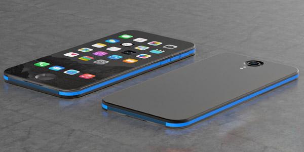 IPhone 8 снабдят вторым слотом для SIM-карты