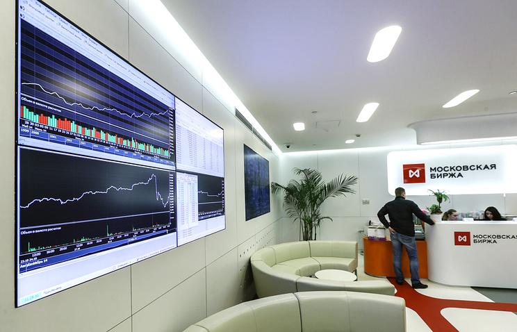 Утренний рост стоимости фьючерсов нанефть поддержит фондовый рынок