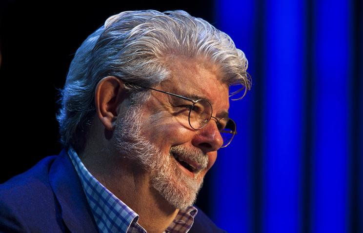 Кинорежиссер Джордж Лукас возглавил рейтинг самых богатых американских известных людей