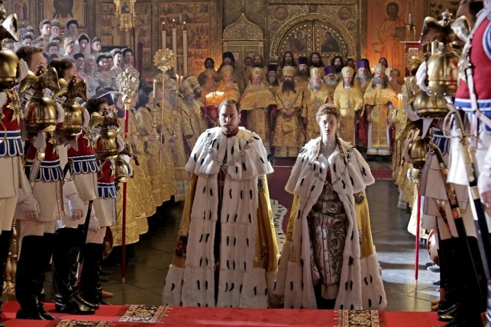 Выход фильма «Матильда» Алексея Учителя впрокат отложен наоктябрь последующего года