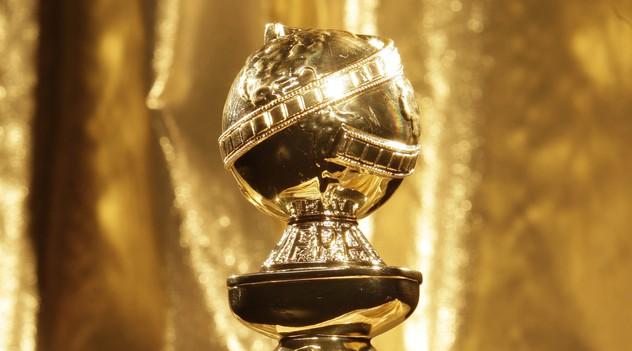 Золотой глобус 2017: дочери Сталлоне открыли красную дорожку