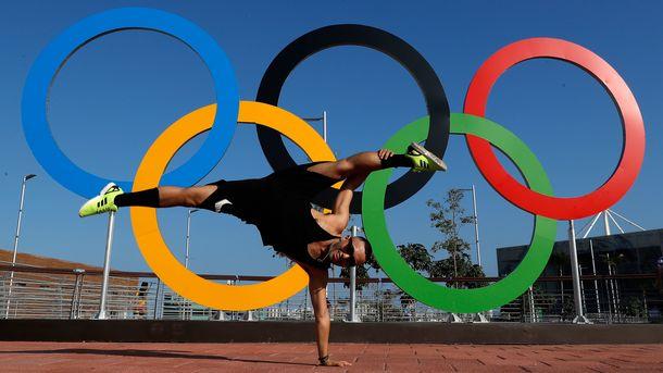 Государство Украину лишили бронзовой медали Олимпиады-2008 из-за допинга