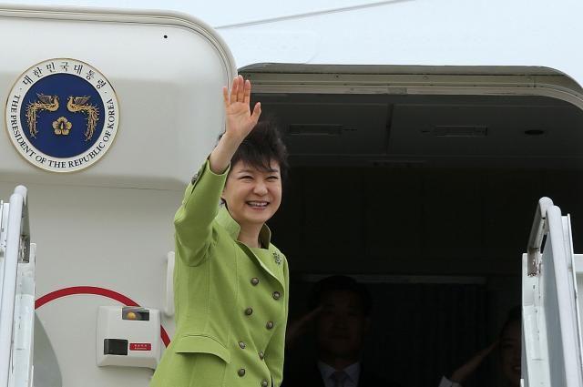 Конституционный суд Южной Кореи вынесет решение попрезиденту 10марта