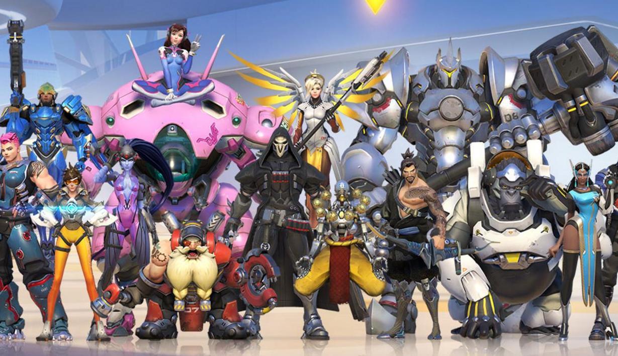 Создатели Overwatch готовятся выпустить нового героя вчесть годовщины игры