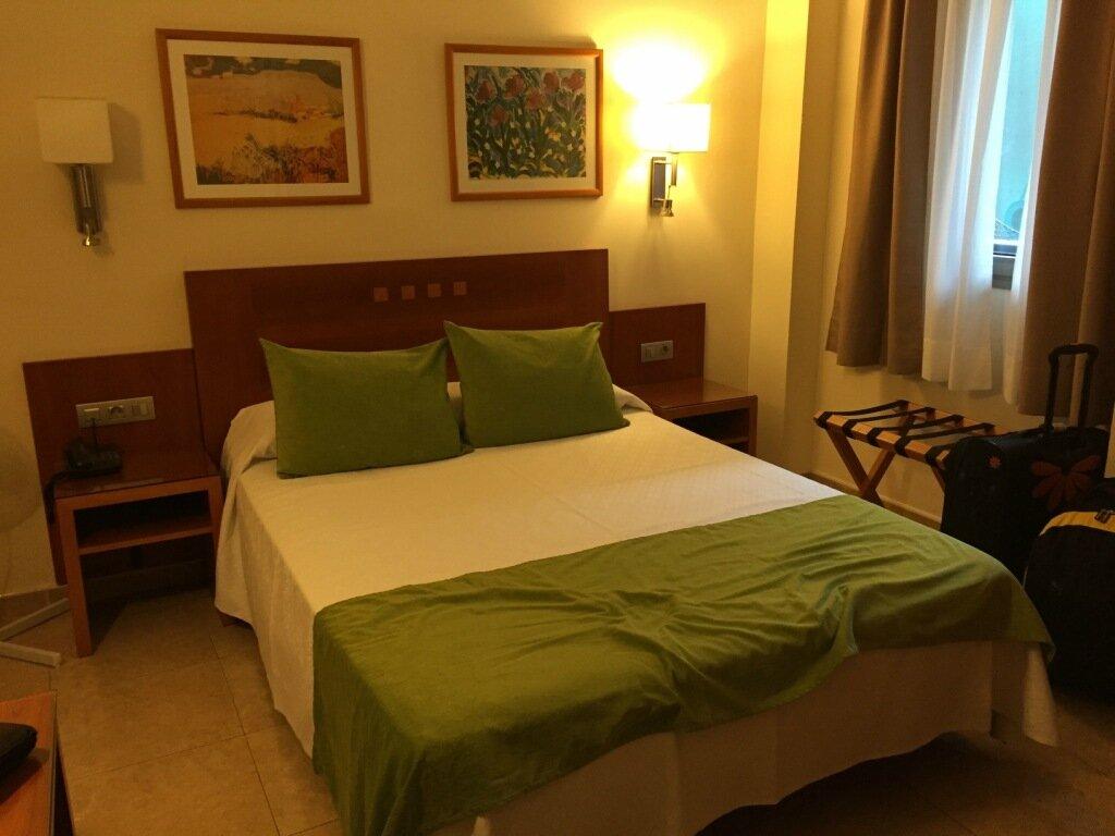 Гран-Канария, Hotel Pujol 2*