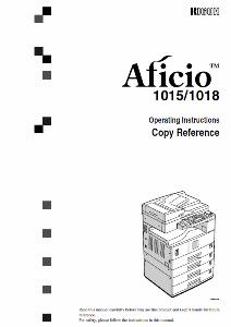 service - Инструкции (Service Manual, UM, PC) фирмы Ricoh 0_1b1cc2_f5bd3d1f_orig