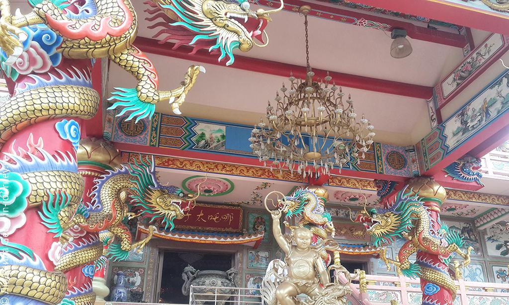 анг сила храм в таиланде