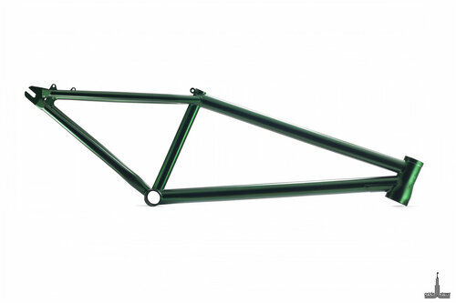 Pride-Street Shred Frame