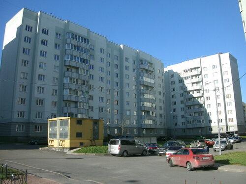 Приозерское шоссе 12к1