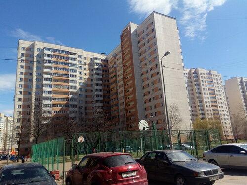Ленинский пр. 79к1