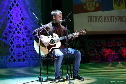 Большая выставка для малого народа - Гагаузы о себе в Москве