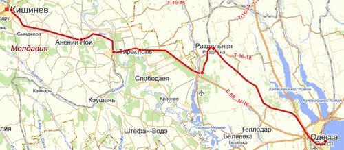 Движению грузов через Приднестровье - быть, подписан протокол