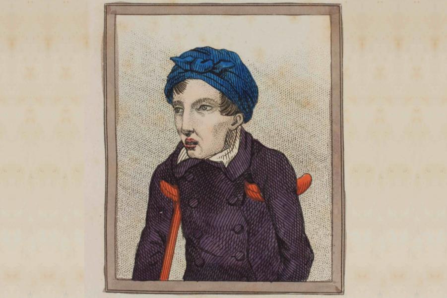 Облысение, рвота кровью и другие ужасы онанизма в книге XIX века