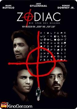 Zodiac - Die Spur des Killers (2007)