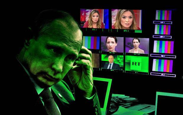 Добрехались: Британия заморозила счета Russia Today - решение обжалованию не подлежит
