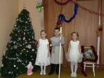 Рождественские праздники на нашем приходе