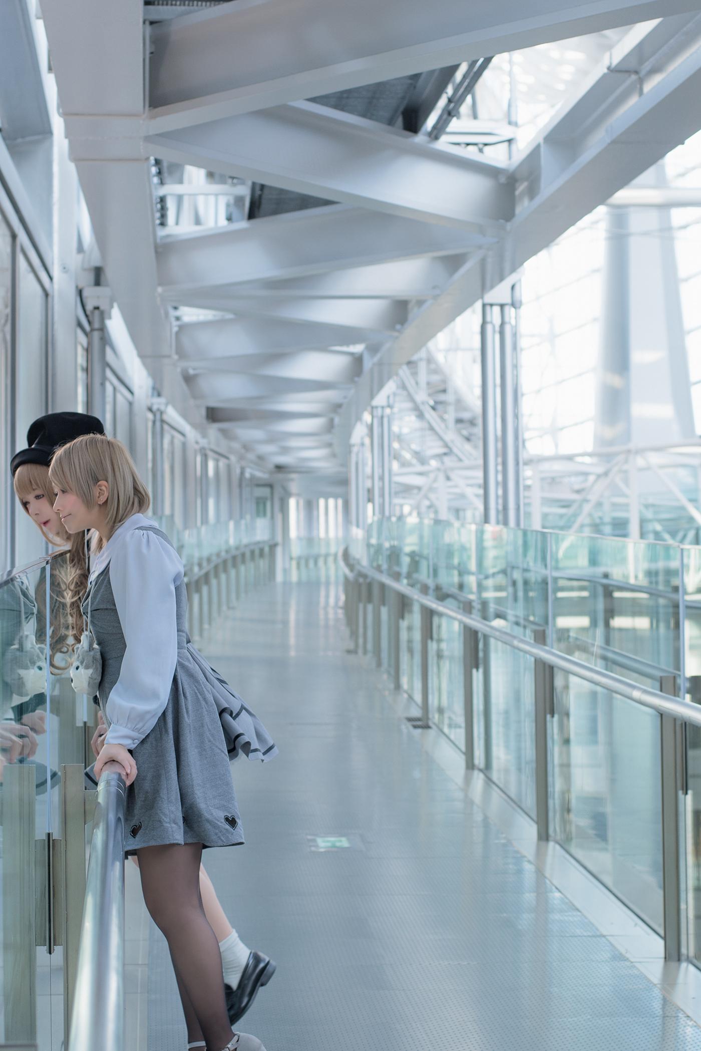 Прогулка по Токио / фото Ohba keita